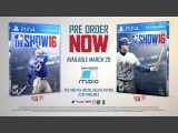 MLB The Show 16 Screenshot #49 for PS4 - Click to view
