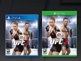 EA Sports UFC 2 Screenshot #5 for PS4 - Click to view