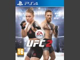 EA Sports UFC 2 Screenshot #6 for PS4 - Click to view