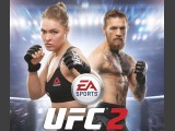 EA Sports UFC 2 Screenshot #8 for PS4 - Click to view