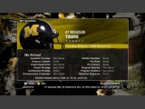 NCAA Football 09 Screenshot #1004 for Xbox 360 - Click to view