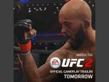 EA Sports UFC 2 Screenshot #9 for PS4 - Click to view