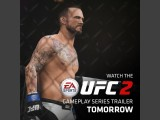 EA Sports UFC 2 Screenshot #42 for PS4 - Click to view