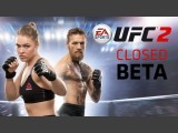 EA Sports UFC 2 Screenshot #44 for PS4 - Click to view