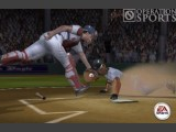 MVP Baseball Screenshot #1 for PSP - Click to view