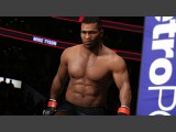 EA Sports UFC 2 Screenshot #46 for PS4 - Click to view