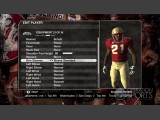 NCAA Football 09 Screenshot #1020 for Xbox 360 - Click to view