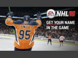 NHL 16 Screenshot #260 for PS4 - Click to view