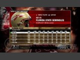 NCAA Football 09 Screenshot #1022 for Xbox 360 - Click to view