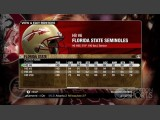 NCAA Football 09 Screenshot #1023 for Xbox 360 - Click to view