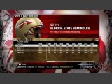 NCAA Football 09 Screenshot #1024 for Xbox 360 - Click to view