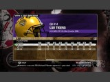 NCAA Football 09 Screenshot #1031 for Xbox 360 - Click to view