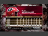 NCAA Football 09 Screenshot #1036 for Xbox 360 - Click to view