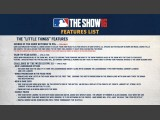 MLB The Show 16 Screenshot #94 for PS4 - Click to view