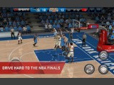 NBA Live Mobile Screenshot #5 for Android - Click to view