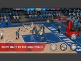 NBA Live Mobile Screenshot #3 for iOS - Click to view