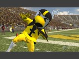 NCAA Football 09 Screenshot #1042 for Xbox 360 - Click to view