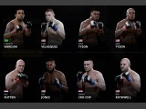 EA Sports UFC 2 Screenshot #55 for PS4 - Click to view