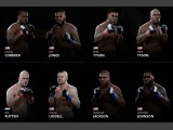 EA Sports UFC 2 Screenshot #56 for PS4 - Click to view