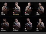 EA Sports UFC 2 Screenshot #58 for PS4 - Click to view