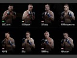 EA Sports UFC 2 Screenshot #59 for PS4 - Click to view