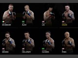 EA Sports UFC 2 Screenshot #60 for PS4 - Click to view
