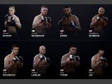 EA Sports UFC 2 Screenshot #63 for PS4 - Click to view