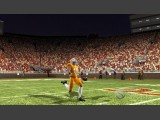 NCAA Football 09 Screenshot #1049 for Xbox 360 - Click to view
