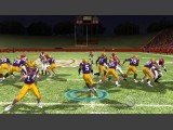 NCAA Football 09 Screenshot #1051 for Xbox 360 - Click to view