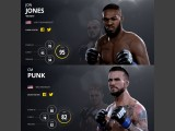 EA Sports UFC 2 Screenshot #69 for PS4 - Click to view