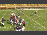 NCAA Football 09 Screenshot #1055 for Xbox 360 - Click to view