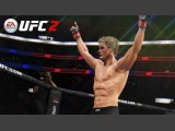 EA Sports UFC 2 Screenshot #81 for PS4 - Click to view