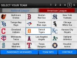 MLB Manager 2016 Screenshot #2 for Android, iOS - Click to view