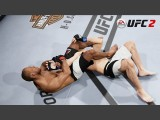 EA Sports UFC 2 Screenshot #85 for PS4 - Click to view