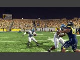NCAA Football 09 Screenshot #1068 for Xbox 360 - Click to view