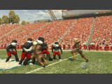 NCAA Football 09 Screenshot #1071 for Xbox 360 - Click to view