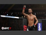 EA Sports UFC 2 Screenshot #87 for PS4 - Click to view