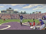 NCAA Football 09 Screenshot #1072 for Xbox 360 - Click to view