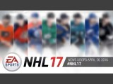 NHL 17 Screenshot #1 for PS4 - Click to view