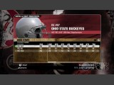NCAA Football 09 Screenshot #1081 for Xbox 360 - Click to view