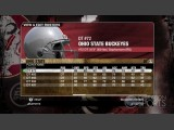 NCAA Football 09 Screenshot #1082 for Xbox 360 - Click to view