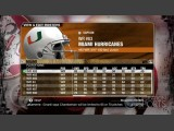 NCAA Football 09 Screenshot #1083 for Xbox 360 - Click to view