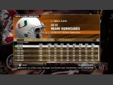 NCAA Football 09 Screenshot #1084 for Xbox 360 - Click to view
