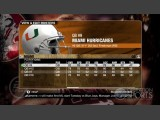 NCAA Football 09 Screenshot #1085 for Xbox 360 - Click to view