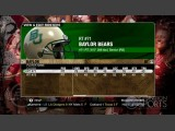 NCAA Football 09 Screenshot #1086 for Xbox 360 - Click to view