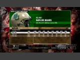 NCAA Football 09 Screenshot #1087 for Xbox 360 - Click to view