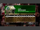 NCAA Football 09 Screenshot #1089 for Xbox 360 - Click to view
