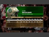 NCAA Football 09 Screenshot #1090 for Xbox 360 - Click to view
