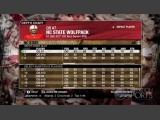 NCAA Football 09 Screenshot #1093 for Xbox 360 - Click to view