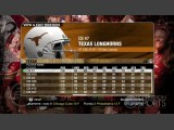 NCAA Football 09 Screenshot #1094 for Xbox 360 - Click to view
